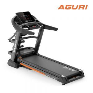 Máy chạy bộ điện đa năng Aguri-102LE
