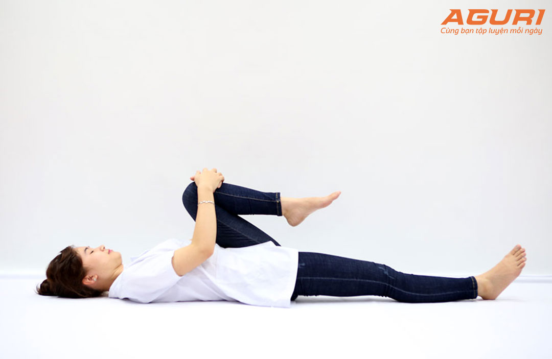 Các bài tập phục hồi chức năng cho người bệnh xương khớp