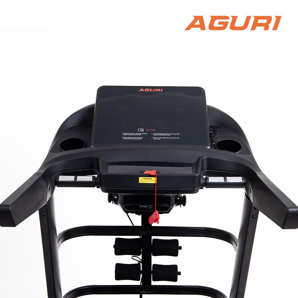 Máy chạy bộ đa năng AGT-102LE Tốt nhất trong phân khúc giá!